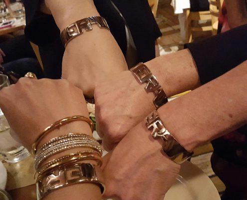 ERA bracelets