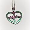 Mutlicolor heart